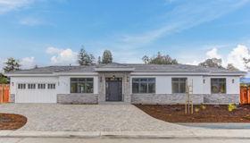 686 Spargur Drive, Los Altos, CA 94022