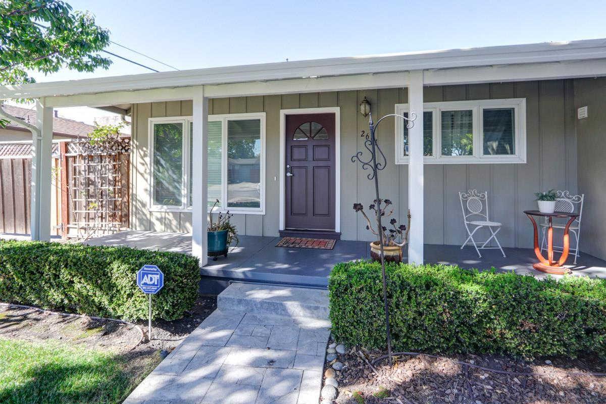 Another Property Sold - 2691 Barcells Avenue, Santa Clara, CA 95051
