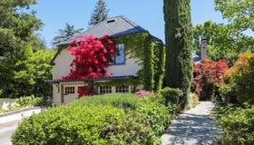1429 Emerson Street, Palo Alto, CA 94301