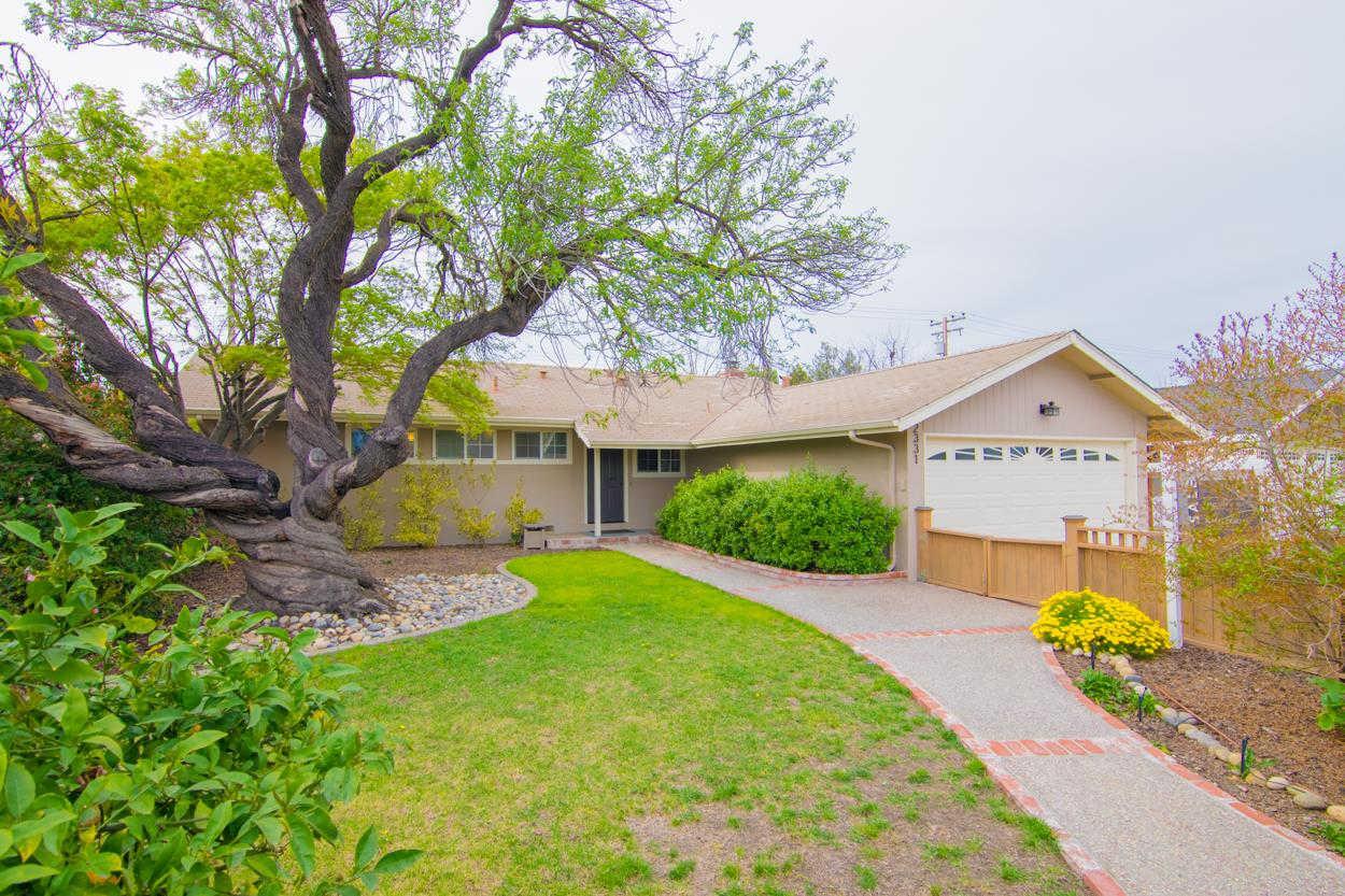 Another Property Sold - 2331 Rosita Avenue, Santa Clara, CA 95050