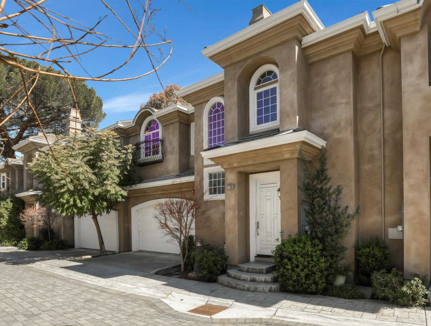 2738 Montavo Place, Campbell, CA 95008 is now new to the market!