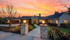361 Old Blossom Hill Road, Los Gatos, CA 95032