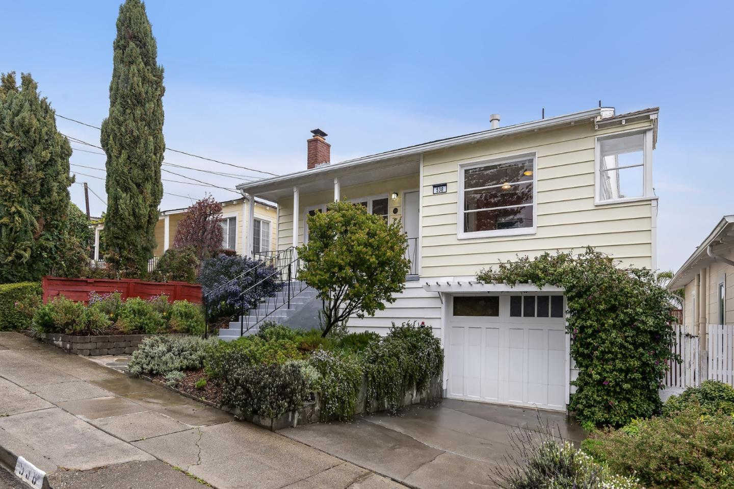 Another Property Sold - 538 Chestnut Avenue, San Bruno, CA 94066