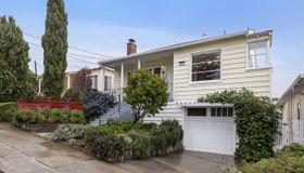 538 Chestnut Avenue, San Bruno, CA 94066
