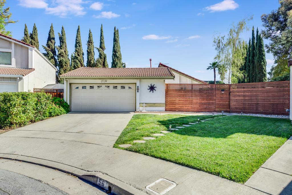 Another Property Sold - 56 Southmar Court, San Jose, CA 95138