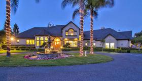 4315 Redwood Retreat Road, Gilroy, CA 95020
