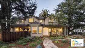 3875 Magnolia Drive, Palo Alto, CA 94306
