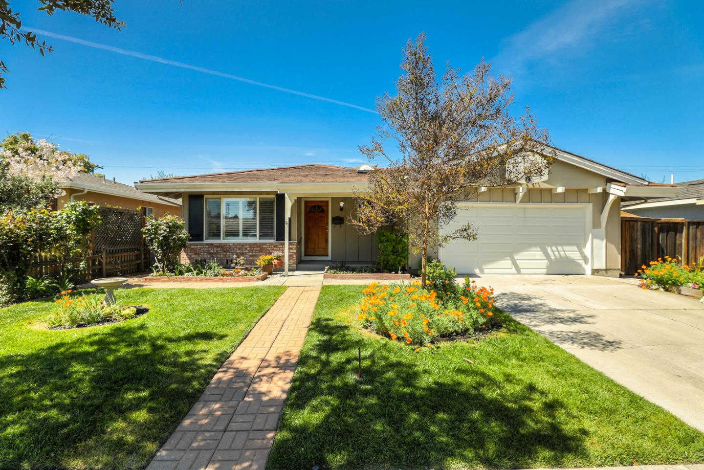 Another Property Sold - 5759 Arapaho Drive, San Jose, CA 95123