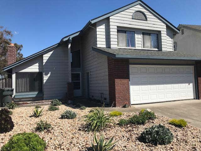 Another Property Sold - 1030 Ofarrell Court, Salinas, CA 93907