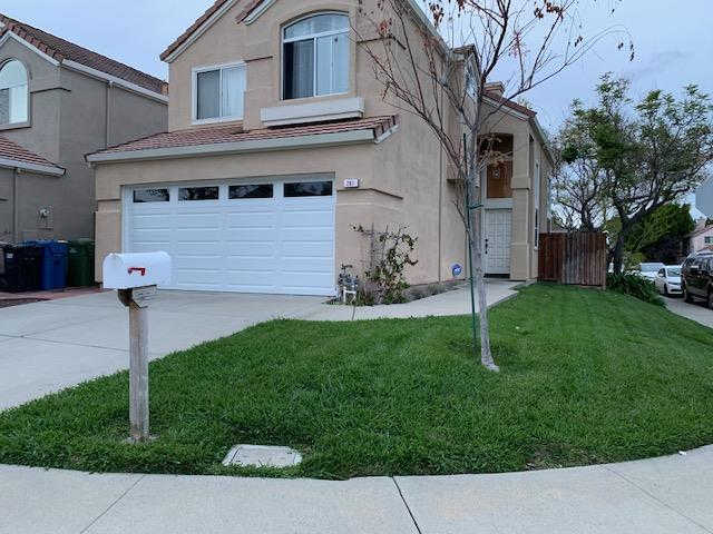 281 Aspenridge Drive, Milpitas, CA 95035 is now new to the market!
