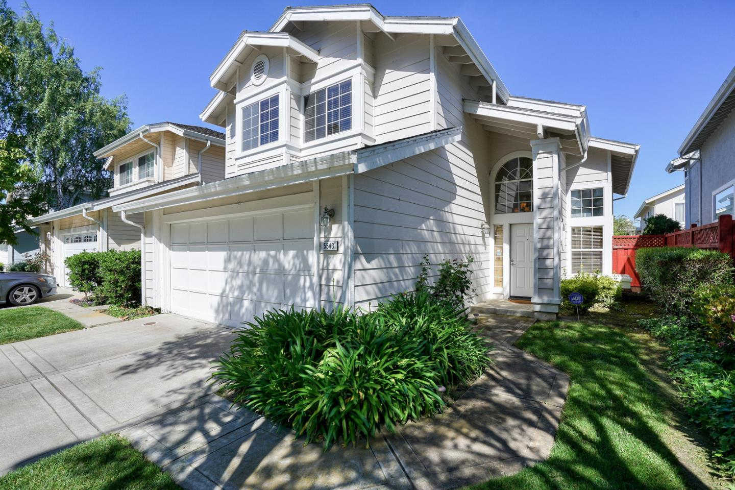 Another Property Sold - 5543 Ridgewood Drive, Fremont, CA 94555