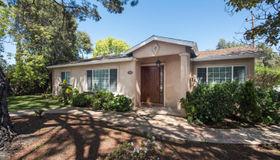 169 East Portola Avenue, Los Altos, CA 94022