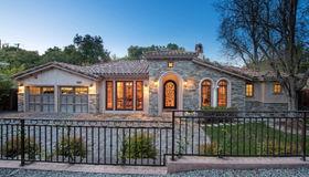 18645 Allendale Avenue, Saratoga, CA 95070