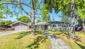 218 North Avalon Drive, Los Altos, CA 94022