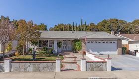 1396 Old Stone Way, San Jose, CA 95132