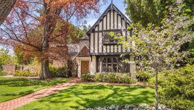 435 Santa Rita Avenue, Palo Alto, CA 94301