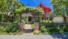 1561 Meadow Lane, Mountain View, CA 94040