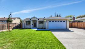 2281 Bowers Avenue, Santa Clara, CA 95051