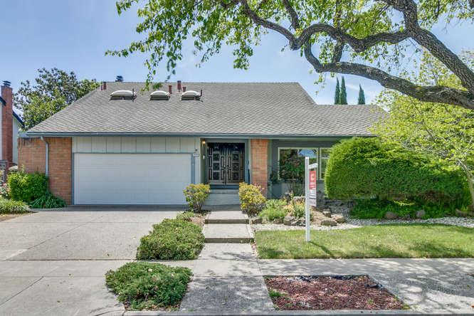 35363 Cheviot Court, Newark, CA 94560 now has a new price of $1,150,000!