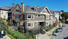 3990 Washington Street, San Francisco, CA 94118