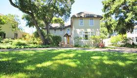 439 Lincoln Avenue, Palo Alto, CA 94301
