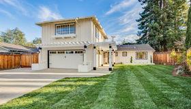 12260 Mellowood Drive, Saratoga, CA 95070