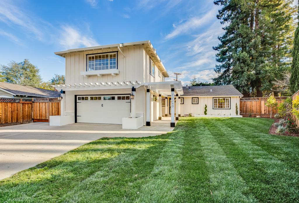Another Property Sold - 12260 Mellowood Drive, Saratoga, CA 95070