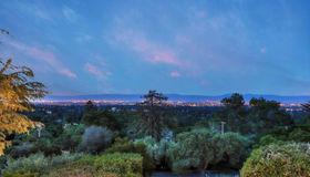18782 Withey Road, Monte Sereno, CA 95030
