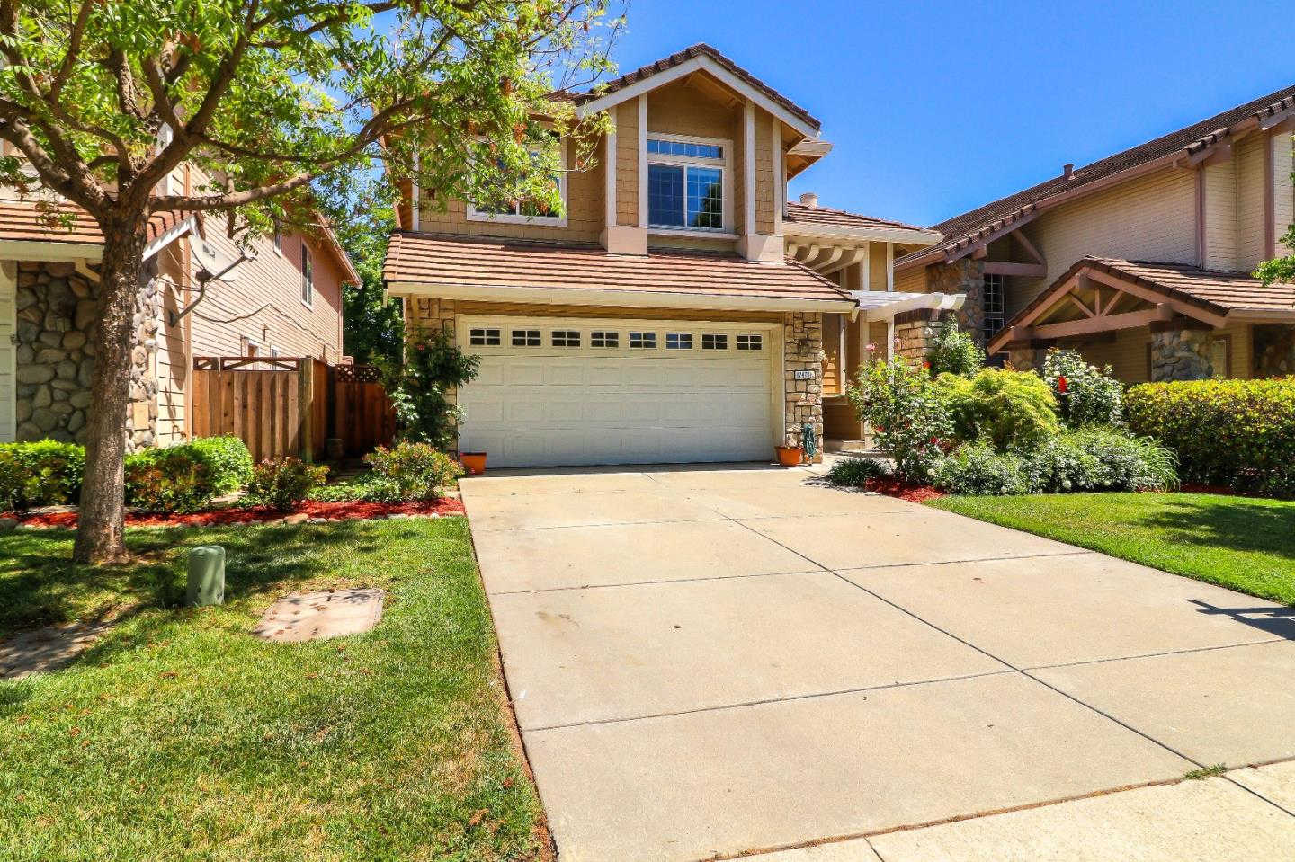 17470 Montoya Circle, Morgan Hill, CA 95037 now has a new price of $899,888!