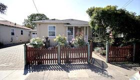 144 East Hillsdale Boulevard, San Mateo, CA 94403