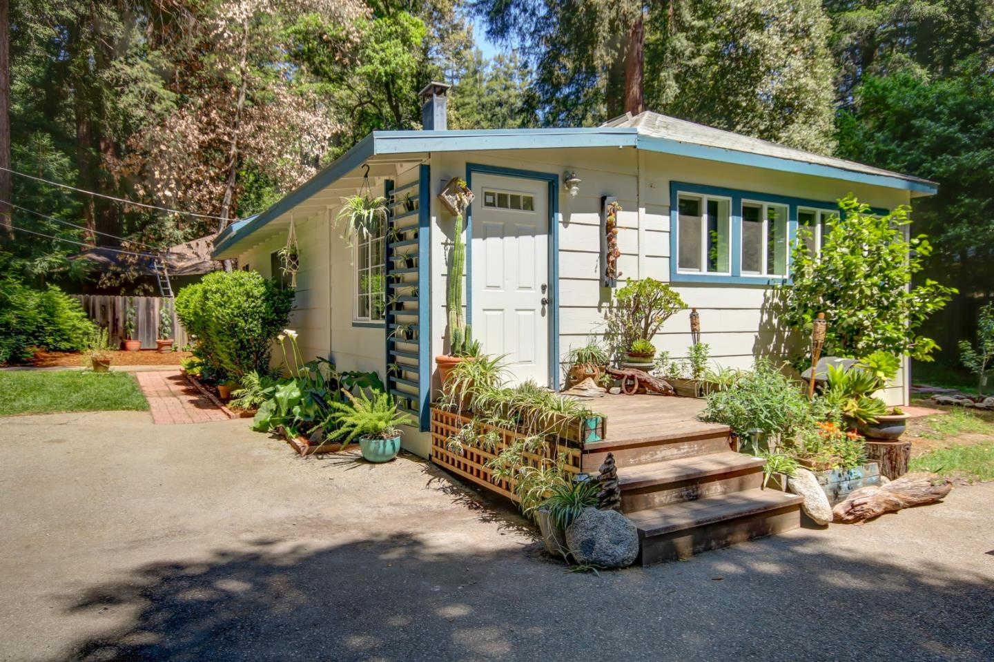 Another Property Sold - 11258 Center St, Brookdale, CA 95007