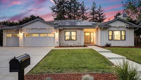 1235 Nightingale Court, Los Altos, CA 94024
