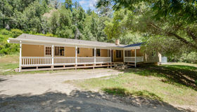 18377 Bear Creek Road, Boulder Creek, CA 95006