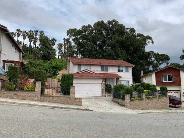 Another Property Sold - 25646 Camino Vista, Hayward, CA 94541