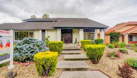 1132 Onondaga Way, Fremont, CA 94539