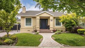 1369 DE Soto Avenue, Burlingame, CA 94010