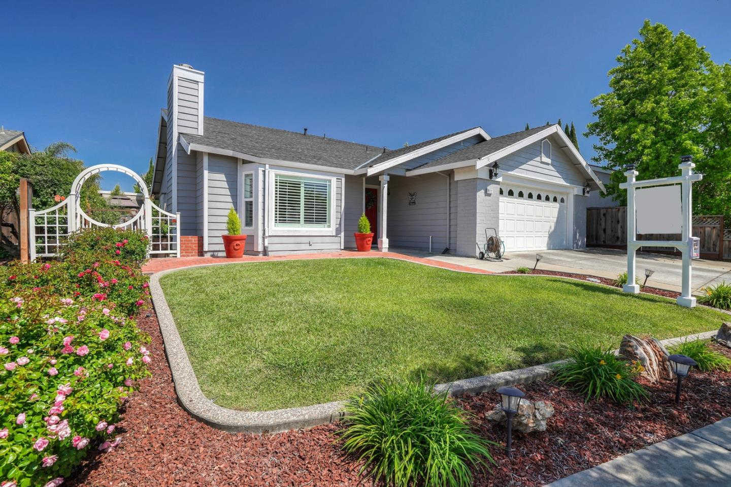 Another Property Sold - 9272 El Caminito, Gilroy, CA 95020