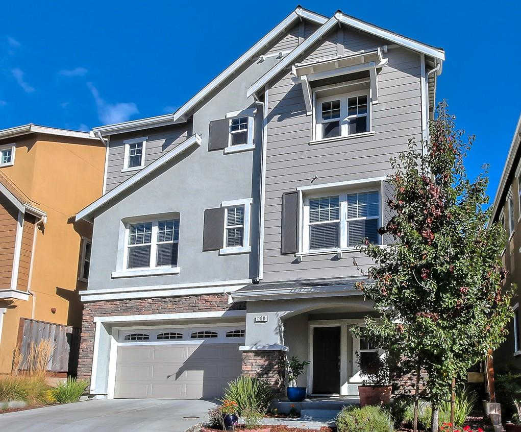 108 Meadowview Lane, Santa Cruz, CA 95060 has an Open House on  Sunday, June 23, 2019 1:00 PM to 4:00 PM