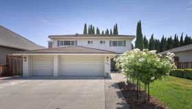 490 Hyde Park Drive, San Jose, CA 95136