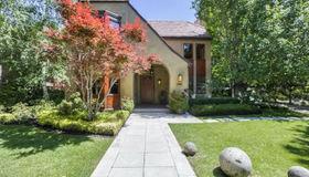 1995 Waverley Street, Palo Alto, CA 94301