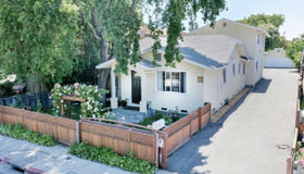 425 Oak Avenue, Redwood City, CA 94061
