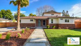 18644 Martha Avenue, Saratoga, CA 95070
