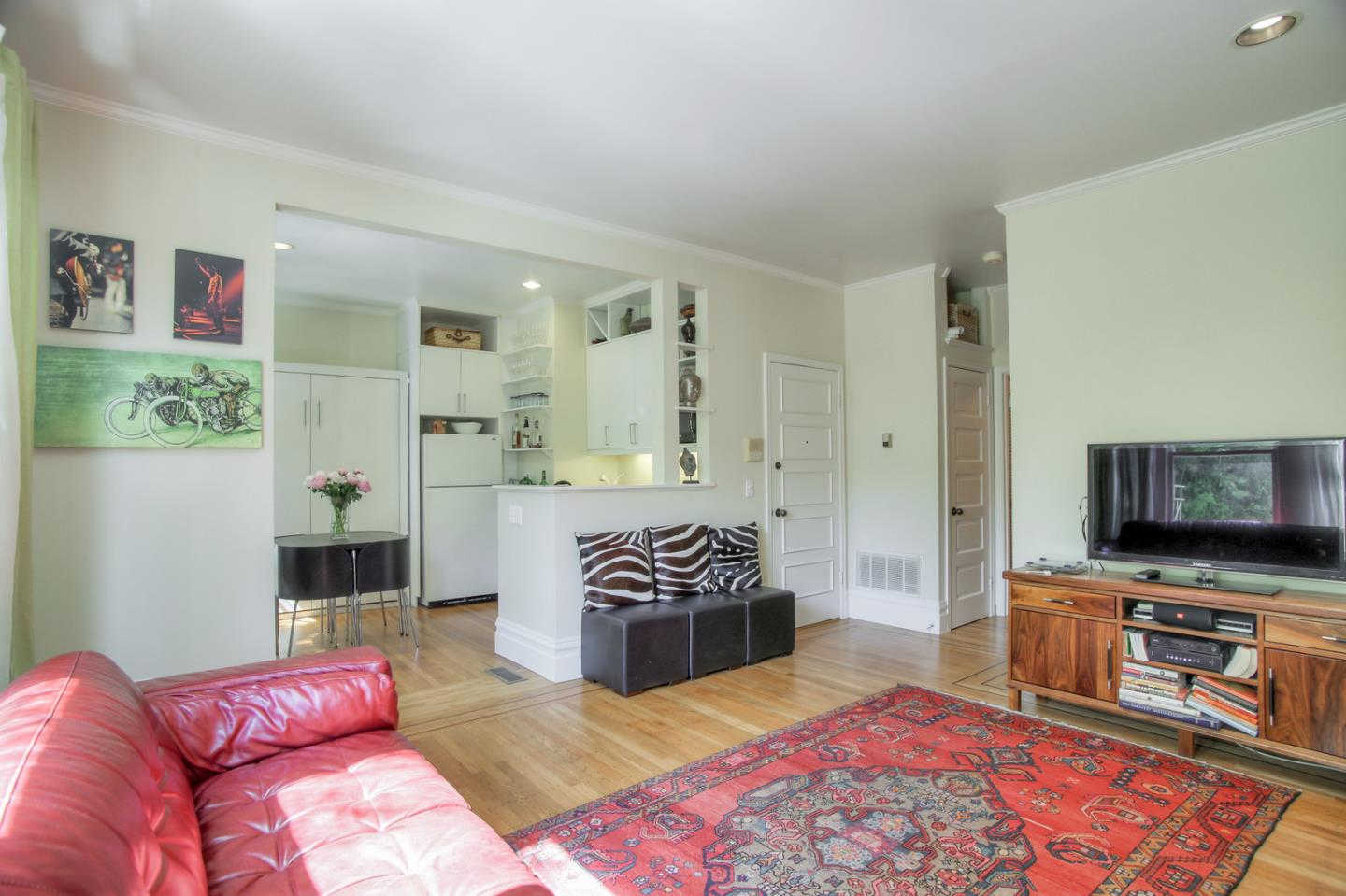 Another Property Sold - 244 Downey Street #1, San Francisco, CA 94117