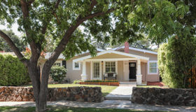 706 Orange Avenue, Los Altos, CA 94022