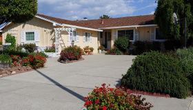 1260 Oxton Drive, San Jose, CA 95121