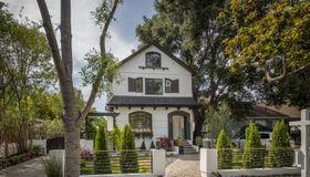 711 Addison Avenue, Palo Alto, CA 94301