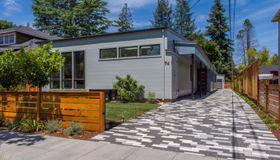 741 Homer Avenue, Palo Alto, CA 94301