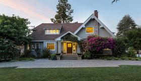 725 University Avenue, Los Altos, CA 94022