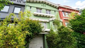 181 Collins Street, San Francisco, CA 94118