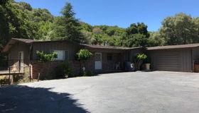 1661 Ralston Avenue, Belmont, CA 94002